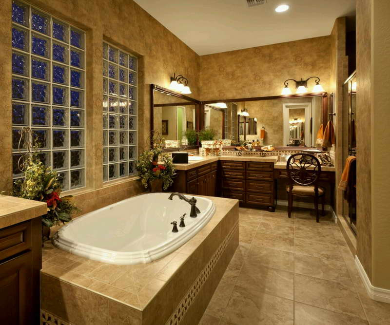 Breathtaking Bathrooms Design This is the Most Beautiful Bathroom