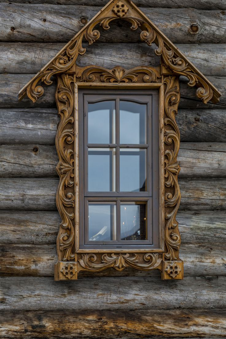 Carved Wood Window Ideas 661 Best Windows Dacha Images On Pinterest