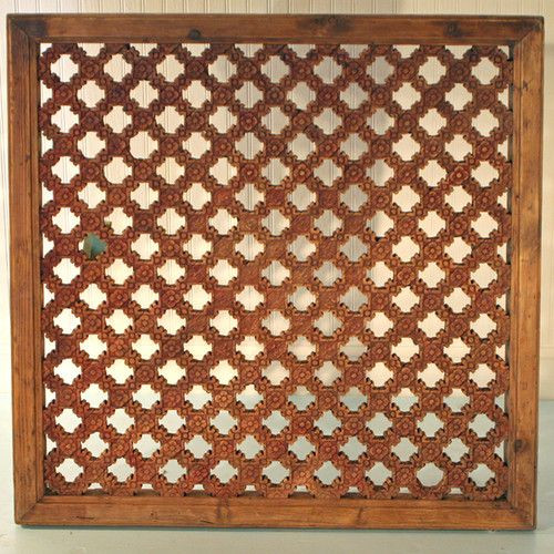 Carved Wood Window Ideas Antique Chinese asian Carved Wood Window Screen Wall