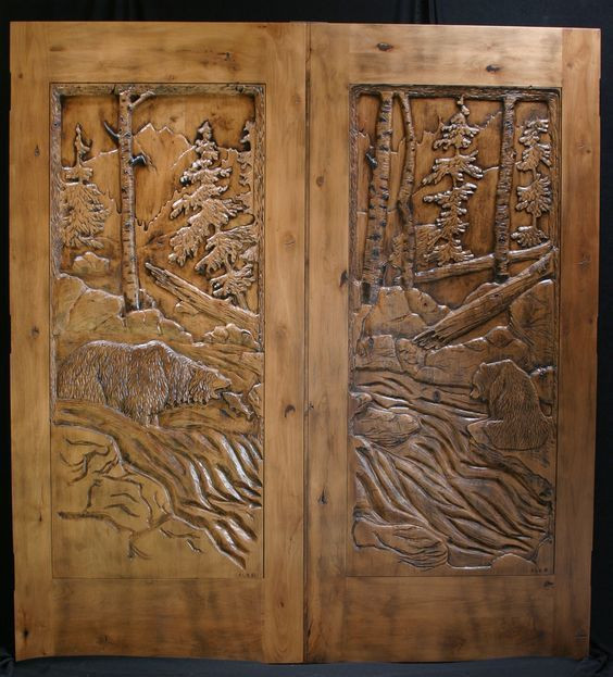 Carved Wood Window Ideas Hold the Door some Beautiful Carved Wood Front Doors