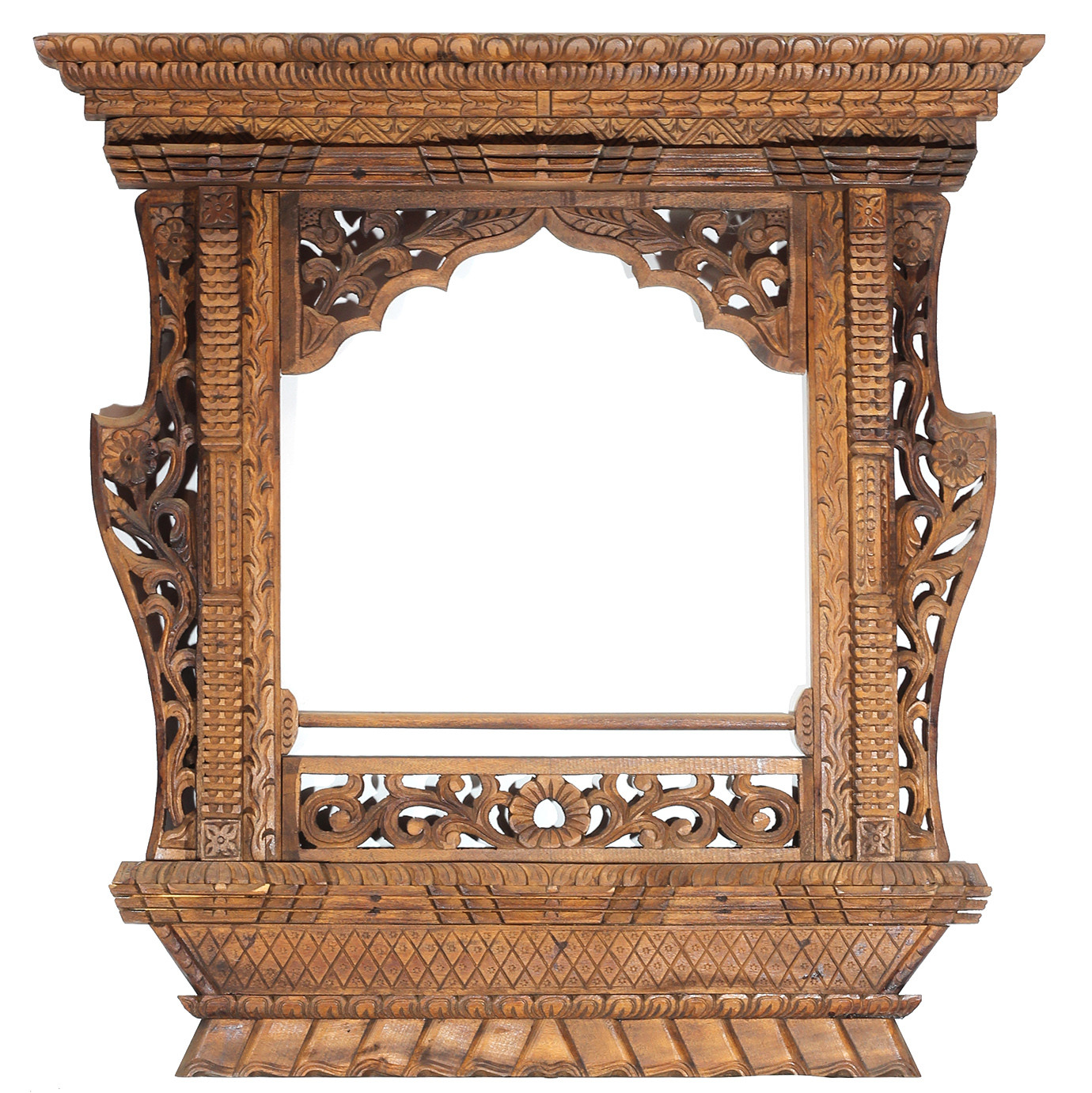 Carved Wood Window Ideas Traditionally Crafted Window Frame Wood Carvings Nepal