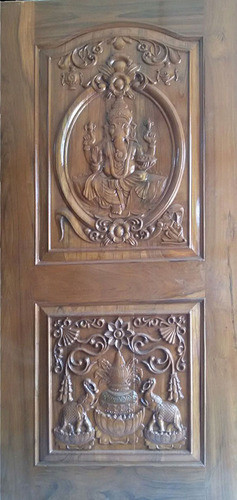Carved Wood Window Ideas Wooden Carving Doors at Rs 650 Square Feet