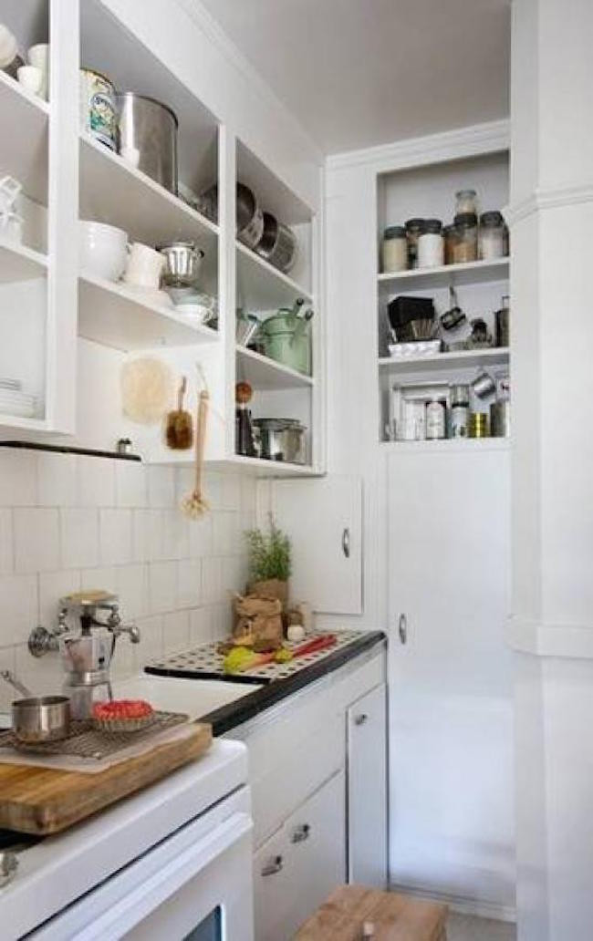 Classy Tiny Kitchen 28 Elegant Small Kitchen Design Ideas