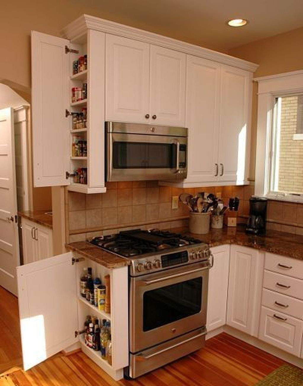 Classy Tiny Kitchen 49 Elegant Small Kitchen Ideas Remodel