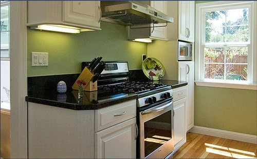 Classy Tiny Kitchen Classy Kitchen Designs to Change the Look Of Your Home