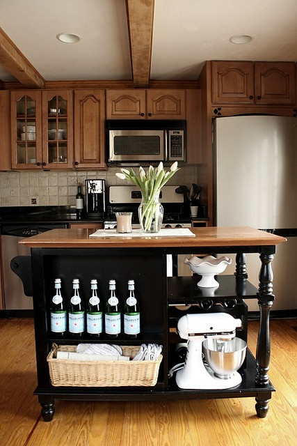 Classy Tiny Kitchen Classy Kitchen Kitchen Ideas Pinterest