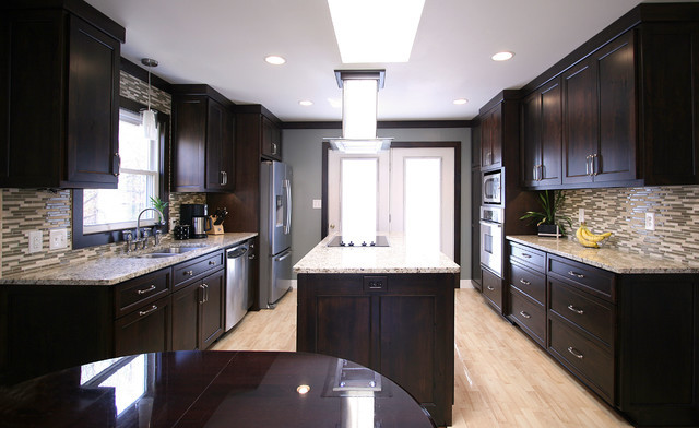 Classy Tiny Kitchen Small Elegant Kitchen Remodels Contemporary Kitchen