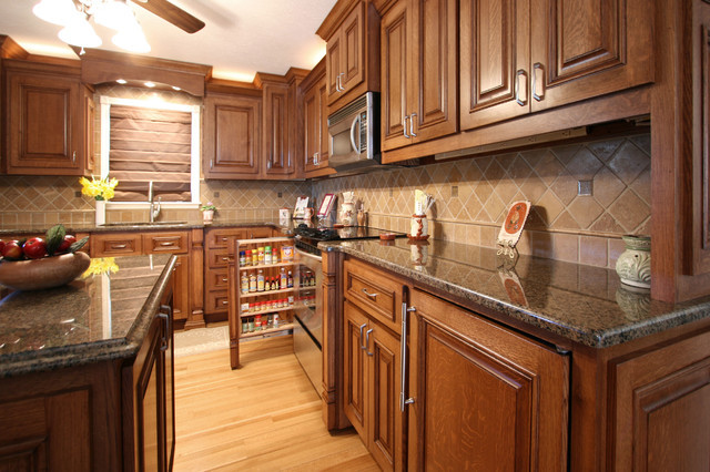 Classy Tiny Kitchen Small Elegant Kitchen Remodels Traditional Kitchen
