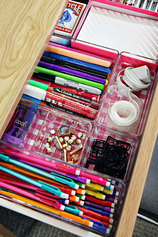Dorm Room organization 15 organizing Tips and Tricks for the Best College Dorm