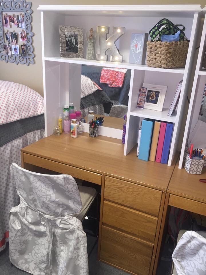Dorm Room organization 16 Clever Ways to Keep Your Dorm Room Super organized This