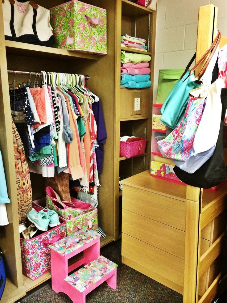 Dorm Room organization 17 Best Images About sorority Lyfe Style On Pinterest