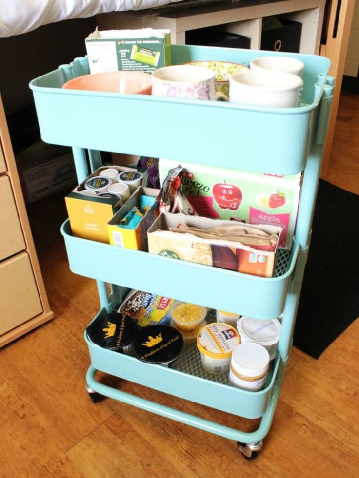 Dorm Room organization A Dozen Tips for A Super organized Dorm Room