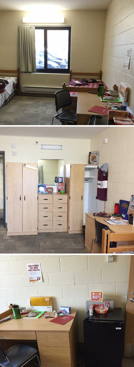 Dorm Room organization Back to School Dorm Room organization Tips