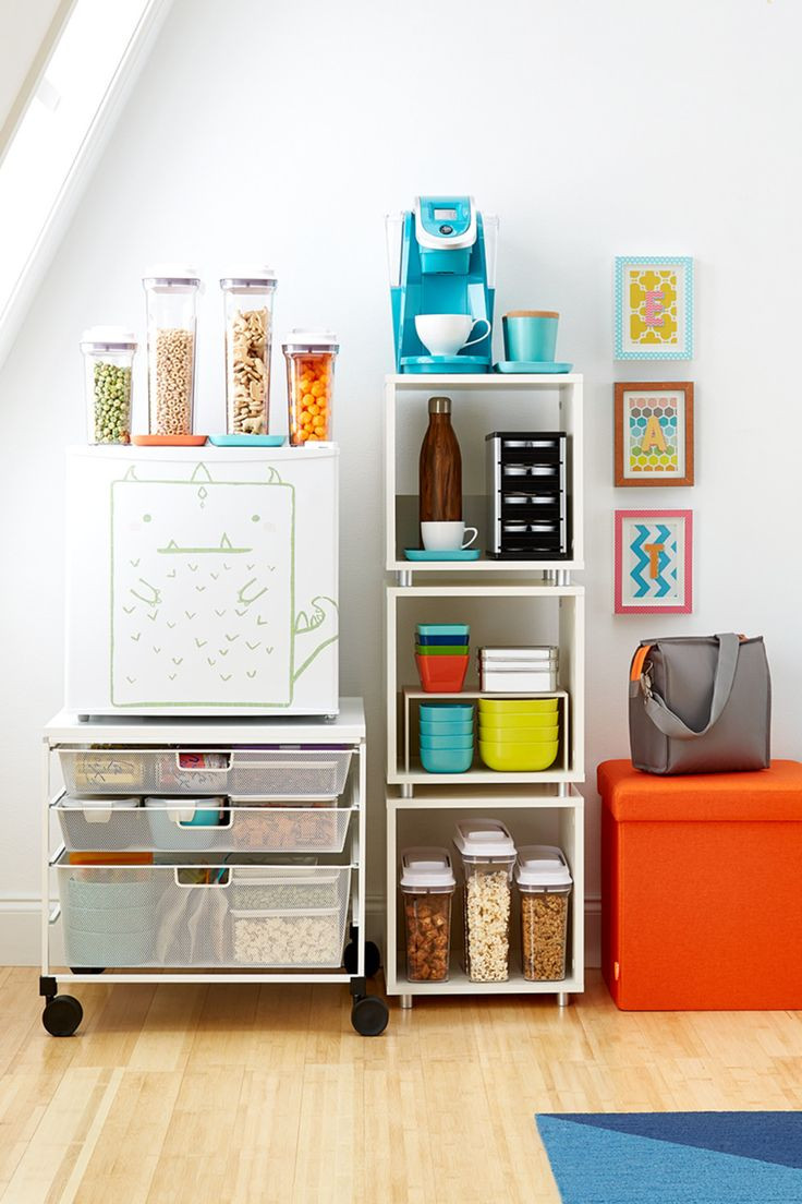Dorm Room organization Campus organization Made Easy En 2019