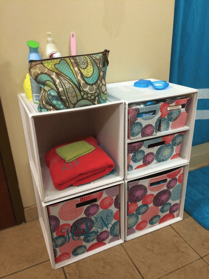 Dorm Room organization Dorm Room organization Ideas