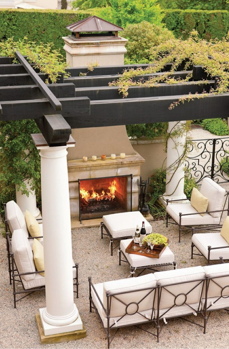 Elegant Backyard Design 15 the Most Elegant Patio Designs You Have Ever Seen