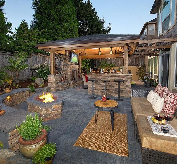 Elegant Backyard Design Choosing Elegant Backyard Ideas – Pickndecor