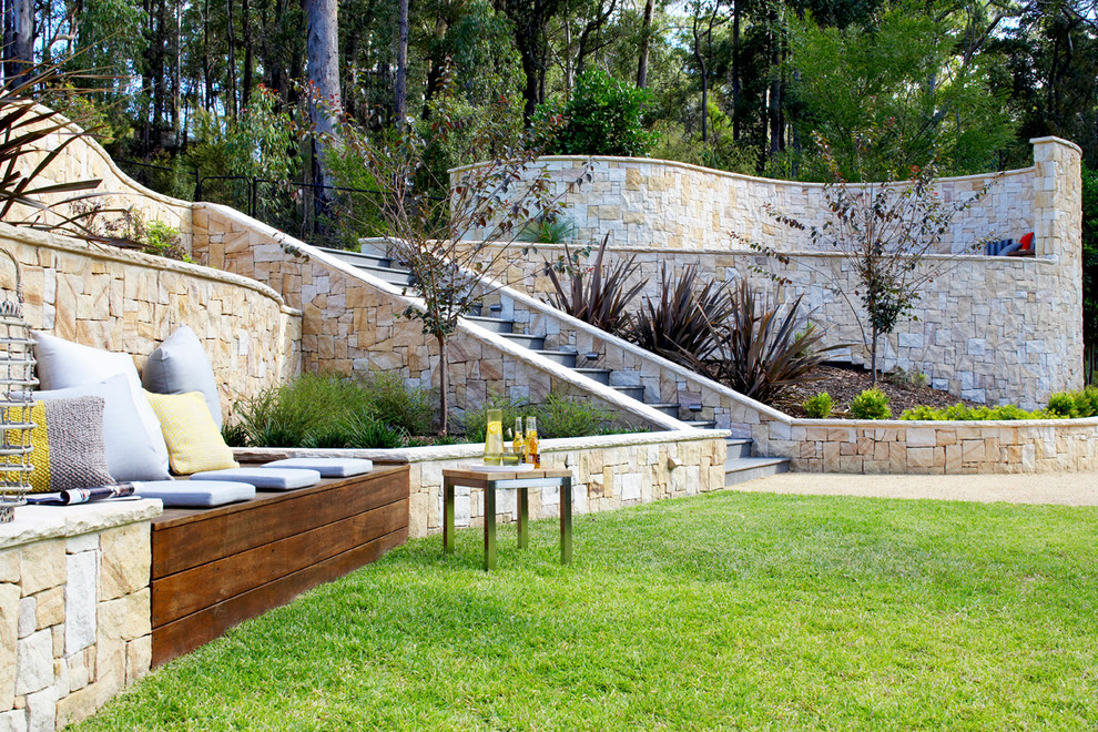 Elegant Backyard Design Elegant Backyard Design Ideas Contemporary Landscape