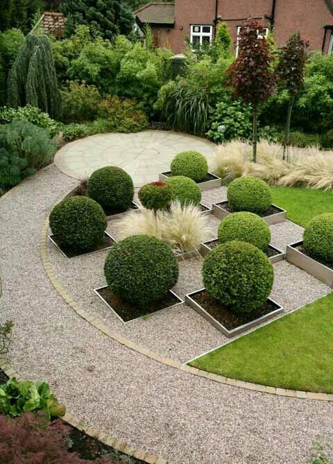 Elegant Backyard Design Elegant Backyard Landscape Design