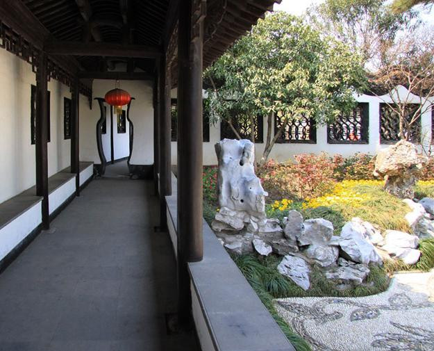 Elegant Backyard Design Elegant Chinese Garden Design Inspirations for Beautiful