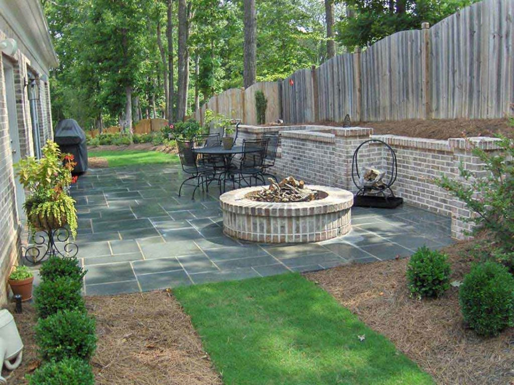 Elegant Backyard Design Patio Backyard Hardscape Landscaping Ideas How to