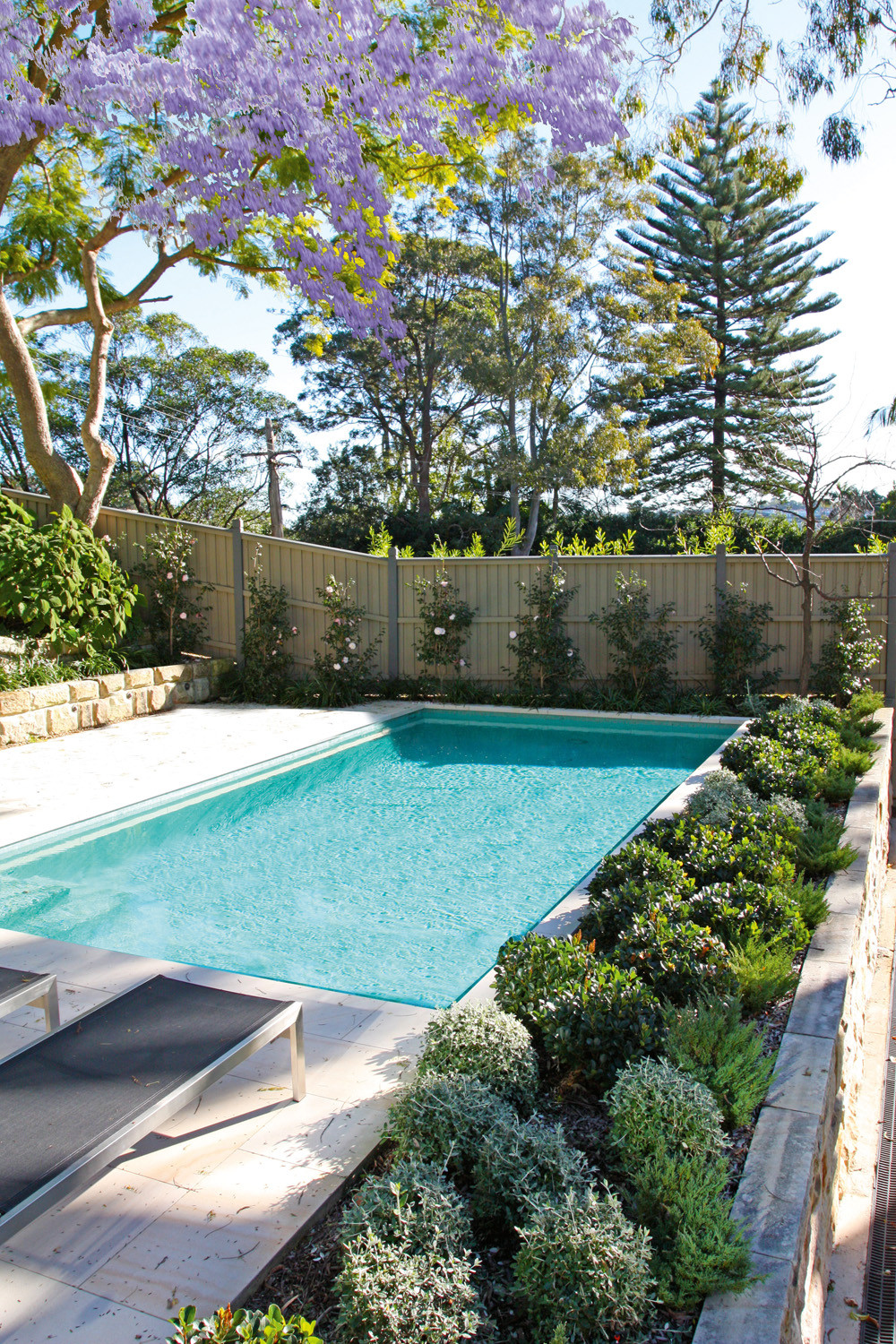 Elegant Backyard Design Timeless & Elegant Backyard Design Pletehome