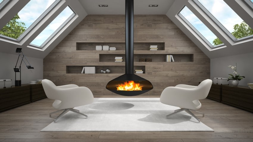 Elegant Modern attic Ideas 33 attic Room Ideas and Designs Modern & Classic Photos