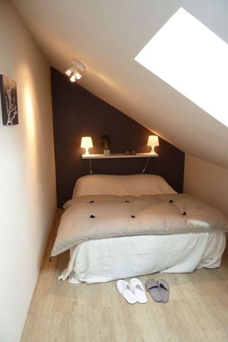 Elegant Modern attic Ideas 49 Elegant Modern attic Ideas