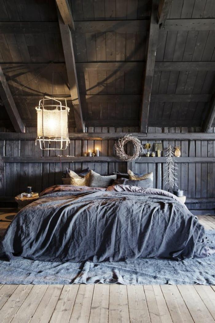 Elegant Modern attic Ideas Schlafzimmergestaltung 42 Beispiele Für Eine Passende