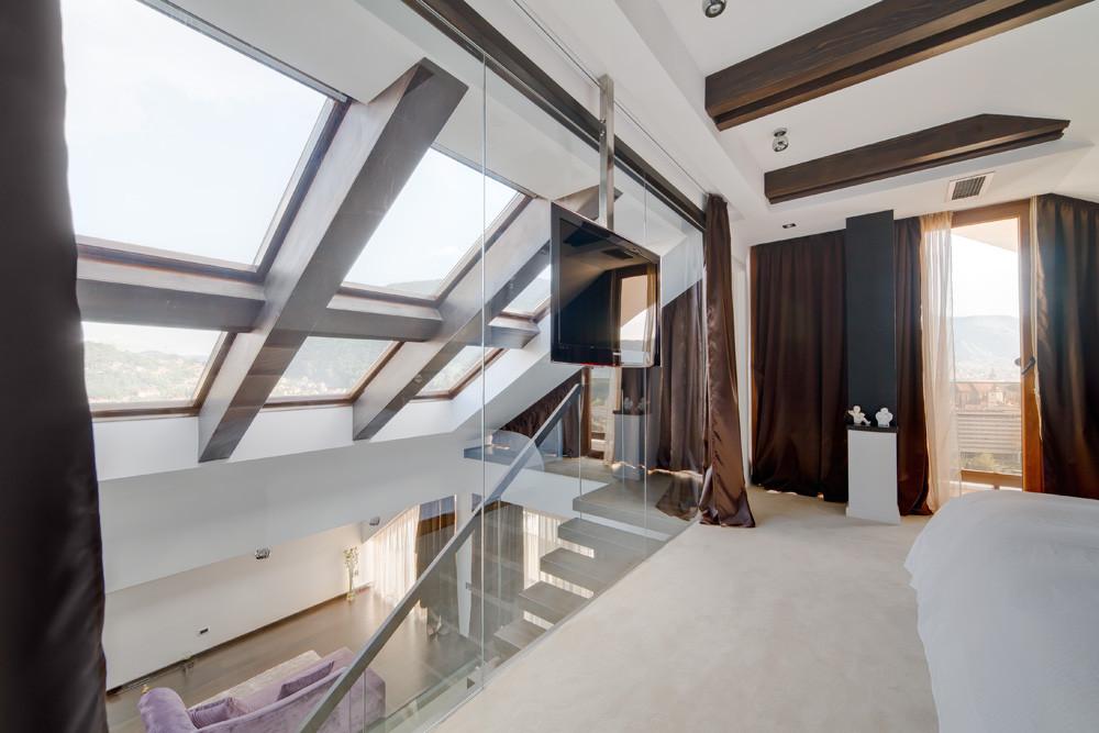 Elegant Modern attic Ideas World Of Architecture attic Apartment Design Ideas