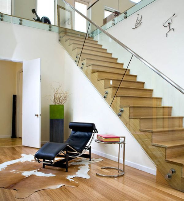 Glass Stairs Ideas 20 Glass Staircase Wall Designs with A Graceful Impact