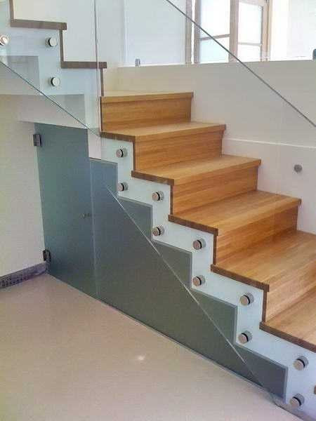 Glass Stairs Ideas 8 Useful and Innovative Ideas Of Using Glass Bonito Designs