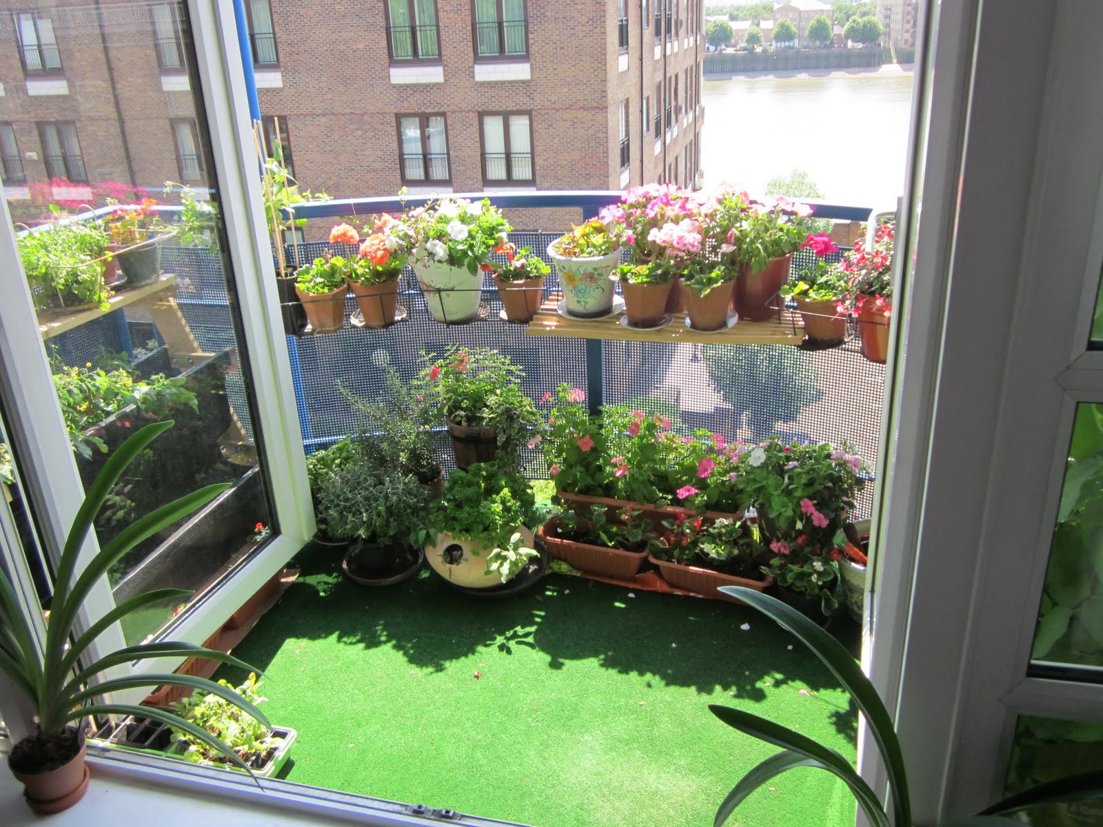 Green Balcony Ideas 10 Great Ideas that Will Transform Your Balcony Into An