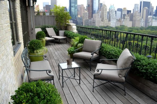 Green Balcony Ideas 16 Modern Balcony Garden Ideas to Get Inspired From