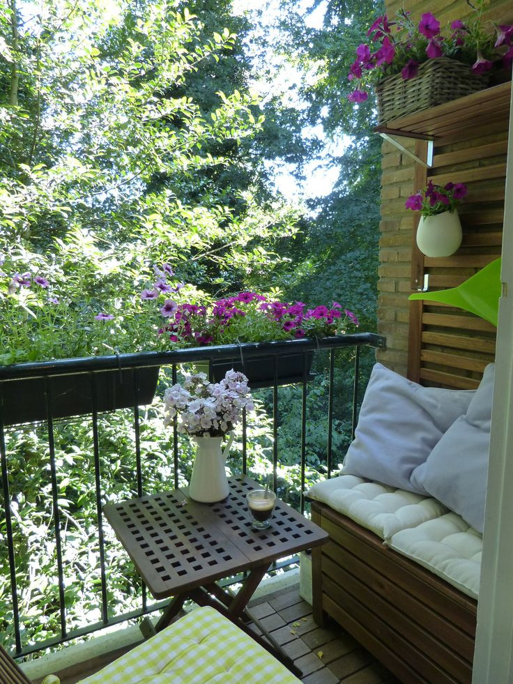 Green Balcony Ideas 17 Best Images About Balkon On Pinterest