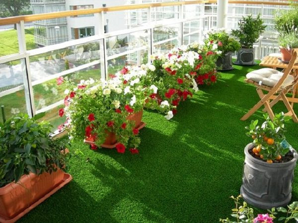 Green Balcony Ideas 8 Apartment Balcony Garden Decorating Ideas You Must Look