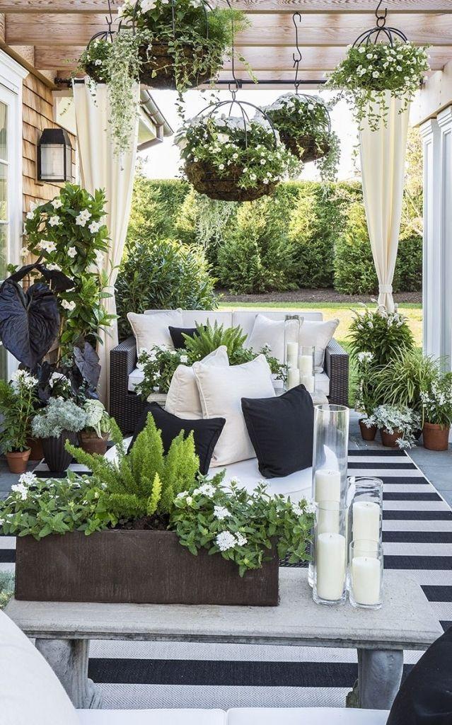 Green Balcony Ideas Best 25 Balcony Garden Ideas On Pinterest