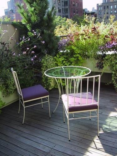 Green Balcony Ideas Bring Nature On Your Balcony