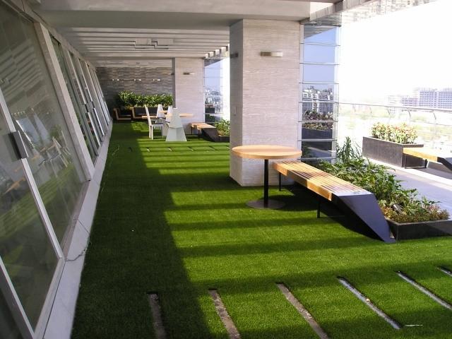 Green Balcony Ideas Gazon Artificiel Au Balcon Conseils Pratiques Et Idées De