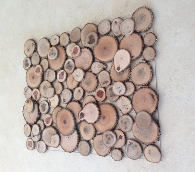 Handmade Wall Decor 15 Truly Creative Handmade Wood Wall Art Ideas that You