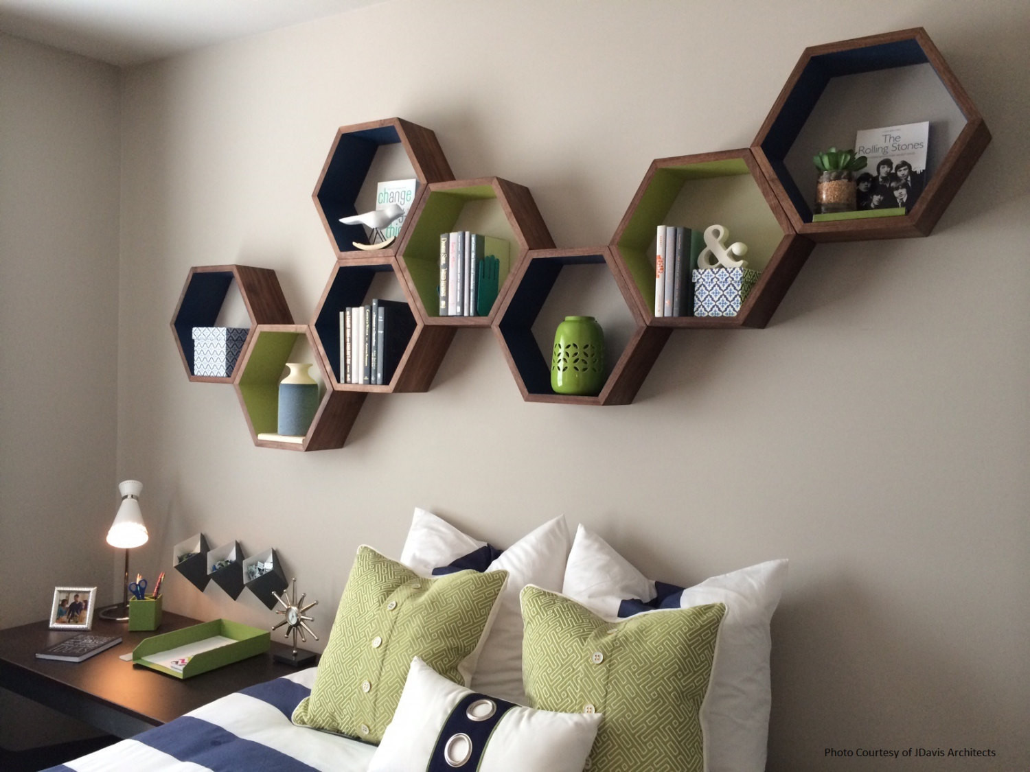 Handmade Wall Decor 20 Creative Ways to Decorate Your Home with Unexpected