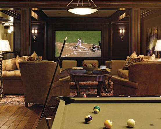 Home Cinema Designs 15 Cool Home theater Design Ideas Digsdigs