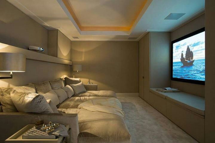 Home Cinema Designs 16 Simple Elegant and Affordable Home Cinema Room Ideas