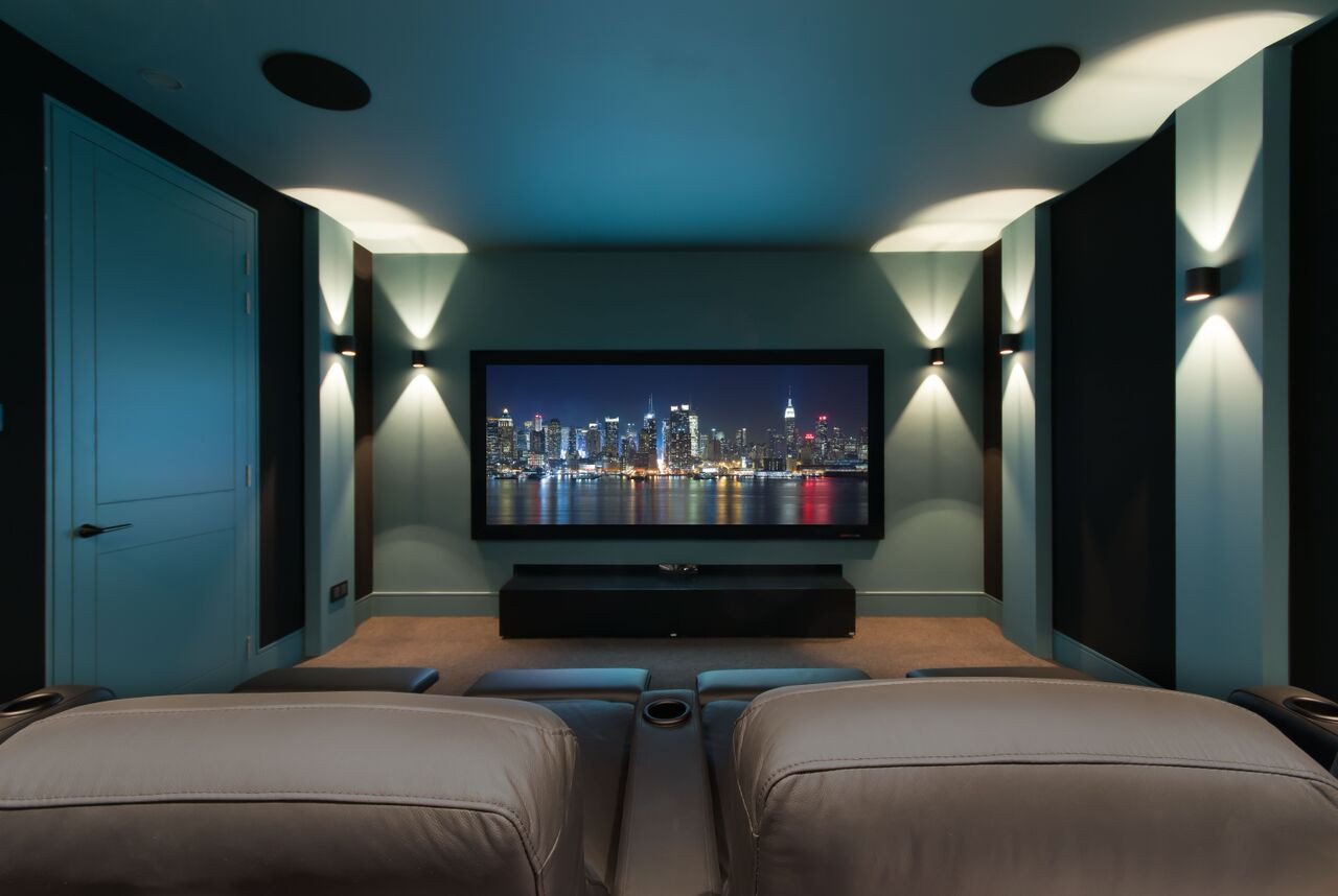 Home Cinema Designs Ellis Designs now that S Entertainment