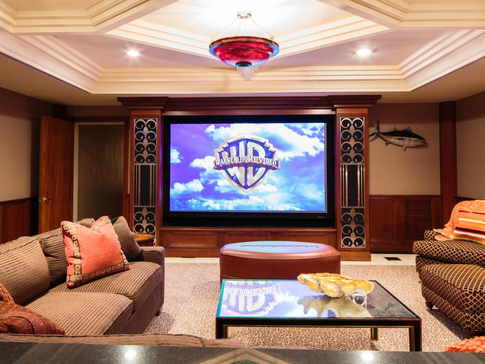 Home Cinema Designs Home theater Design Tips Ideas for Home theater Design
