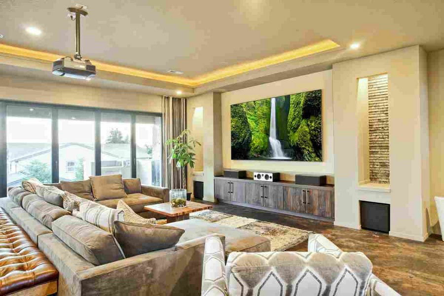 Home Cinema Designs How to Arrange A Home theatre All You Have to Know P 2
