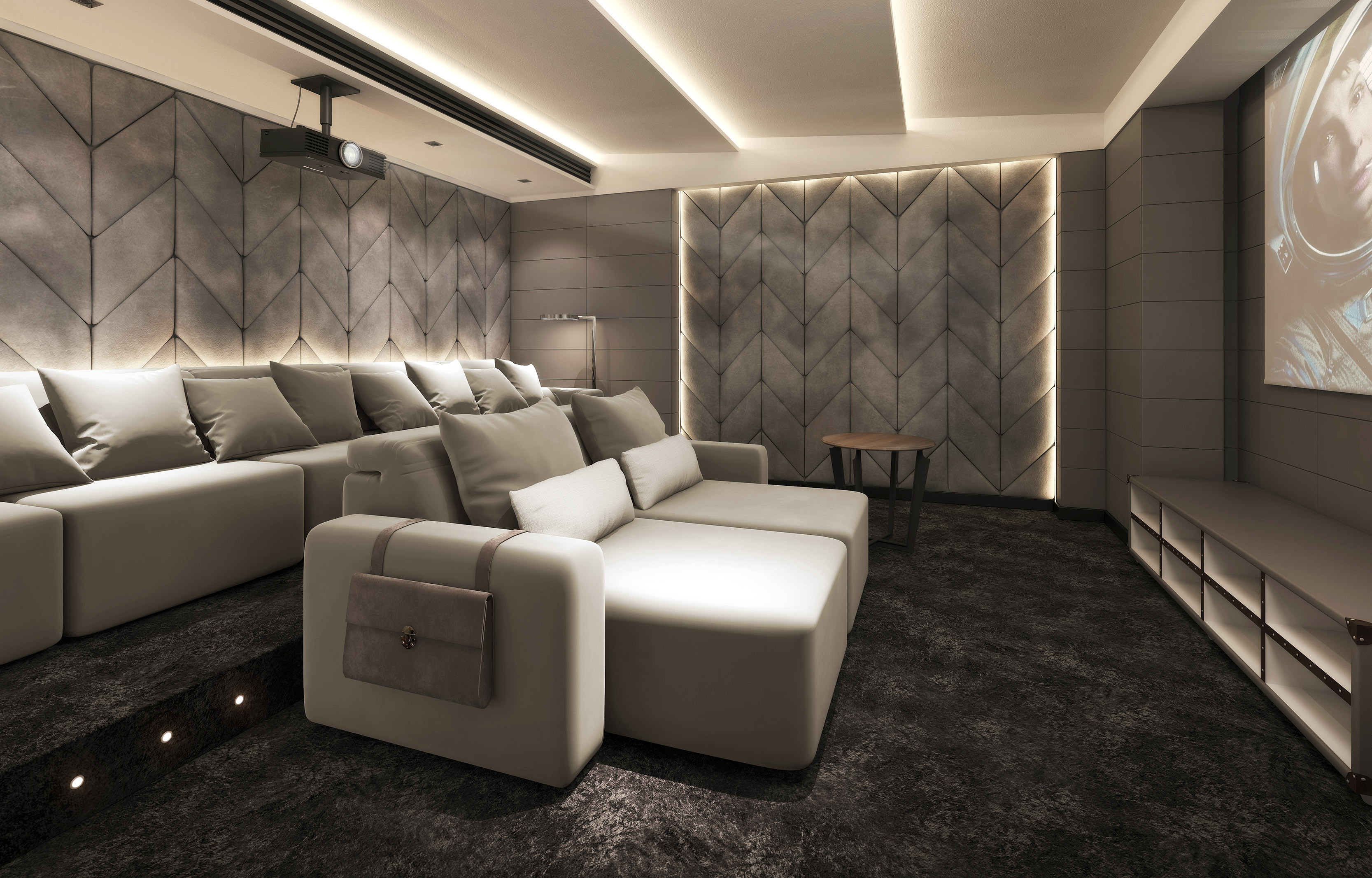 Home Cinema Designs Luxury Home Cinema Seating Home Cinema Installation