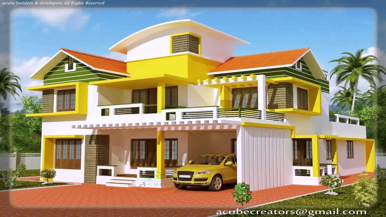 Illustrate Home Designs 1500 Sq Ft House Plans for Duplex In India