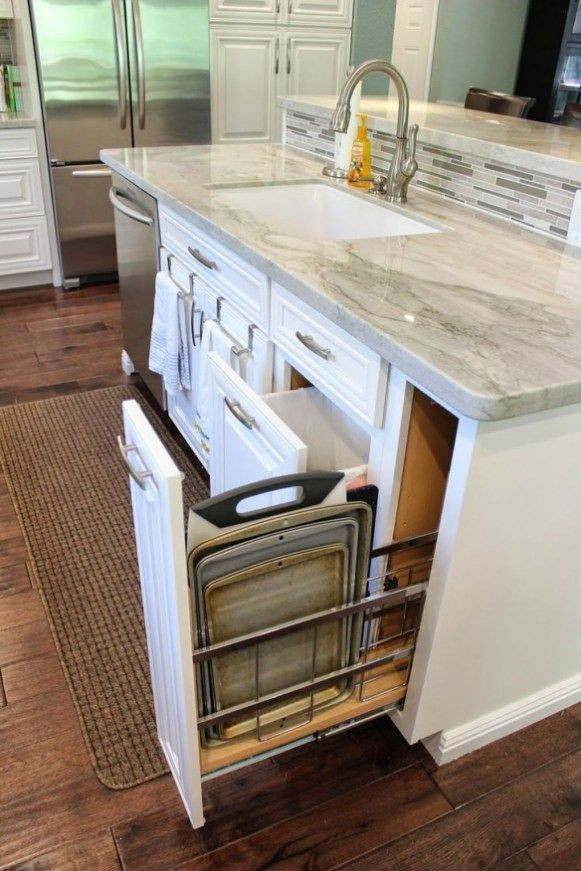 Impressive Ideas Decorate Kitchen 38 Impressive Kitchen island Design Ideas You Have to Know