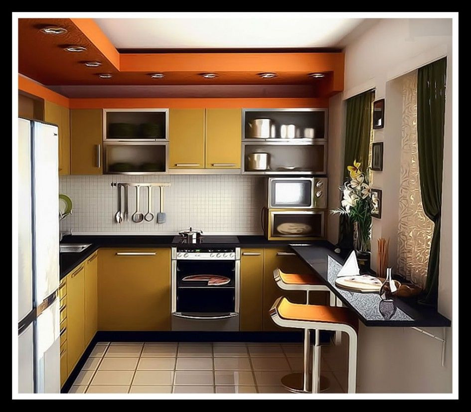Impressive Ideas Decorate Kitchen Impressive Ideas for Small Kitchen Renovations with